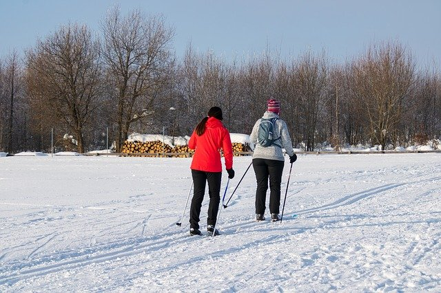 langlaufen-in-de-winter
